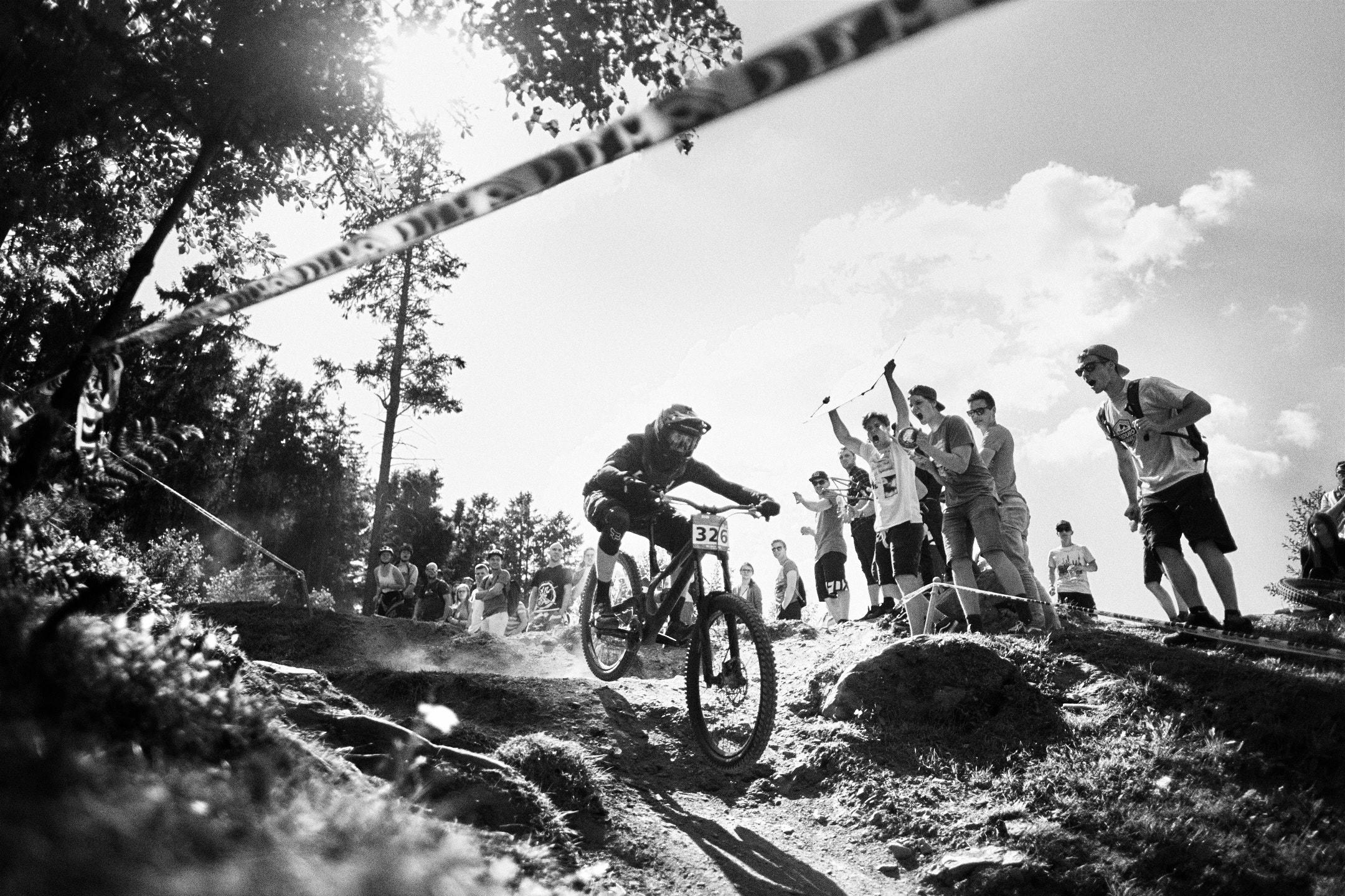IXS Downhill Cup Willingen 2018